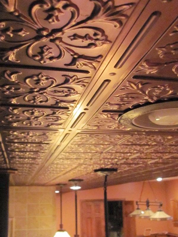 Ceilume bandes d coratives pour plafond suspendu for Accessoire plafond suspendu