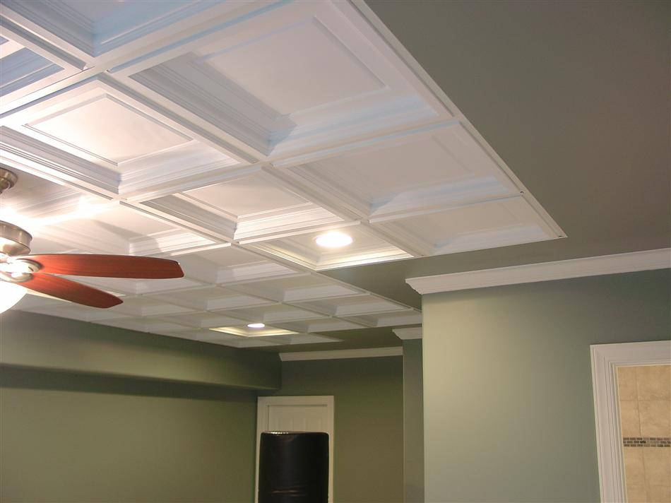Ceilume Madison 2ft X 2ft Elegant Ceilings Amp Walls