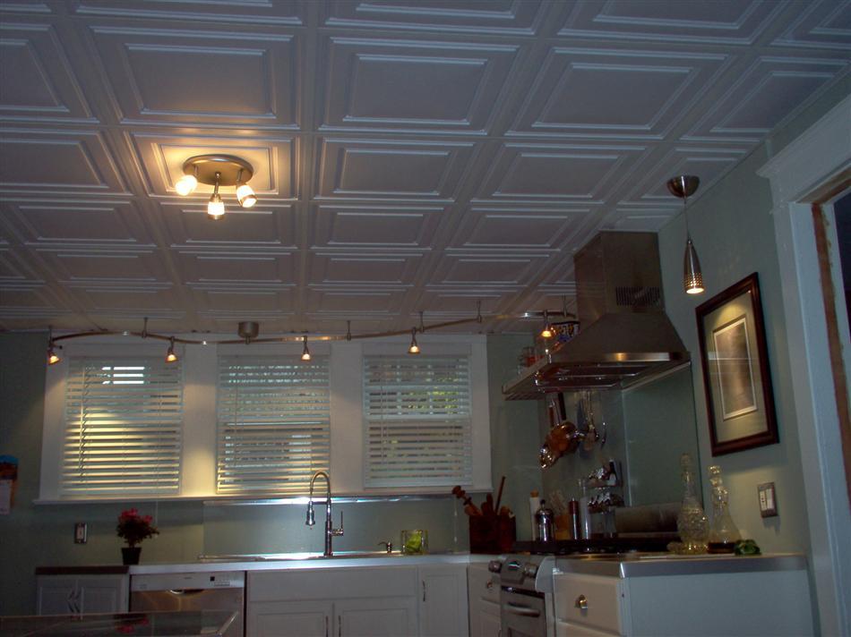tuile de plafond suspendu ceilume stratford 2 pi x 2 pi blanc