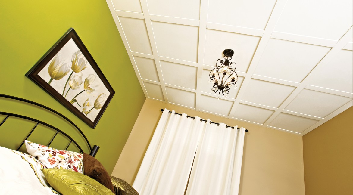 Embassy And Wall Design Ceiling Tiles : Elegant ceilings walls suspended and glue up ceiling