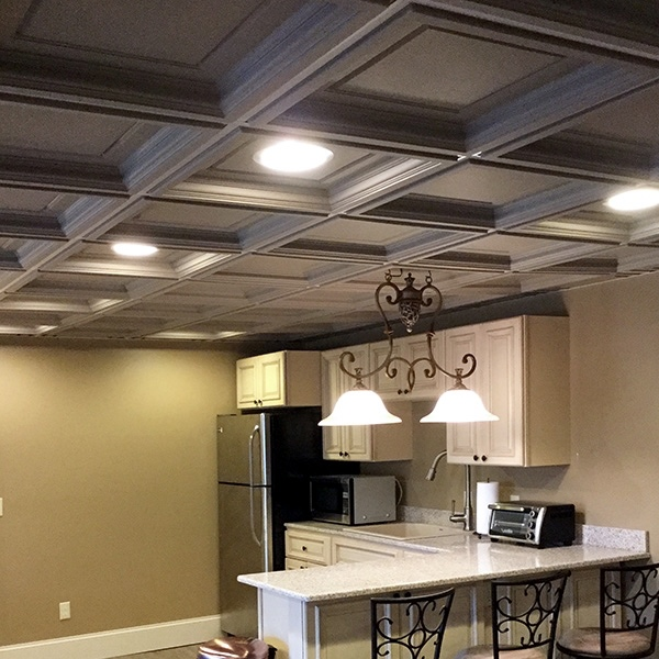 Ceilume Madison Plafond suspendu