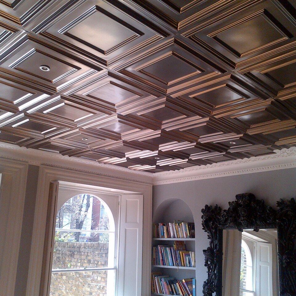 ATI MirroFlex Plafond suspendu