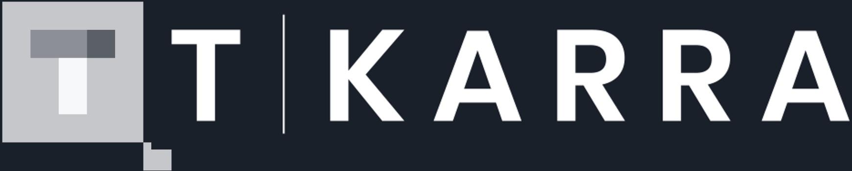 T Karra Logo
