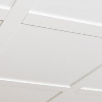 Embassy 2 pi x 2 pi plafond mur l gant for Accessoire plafond suspendu